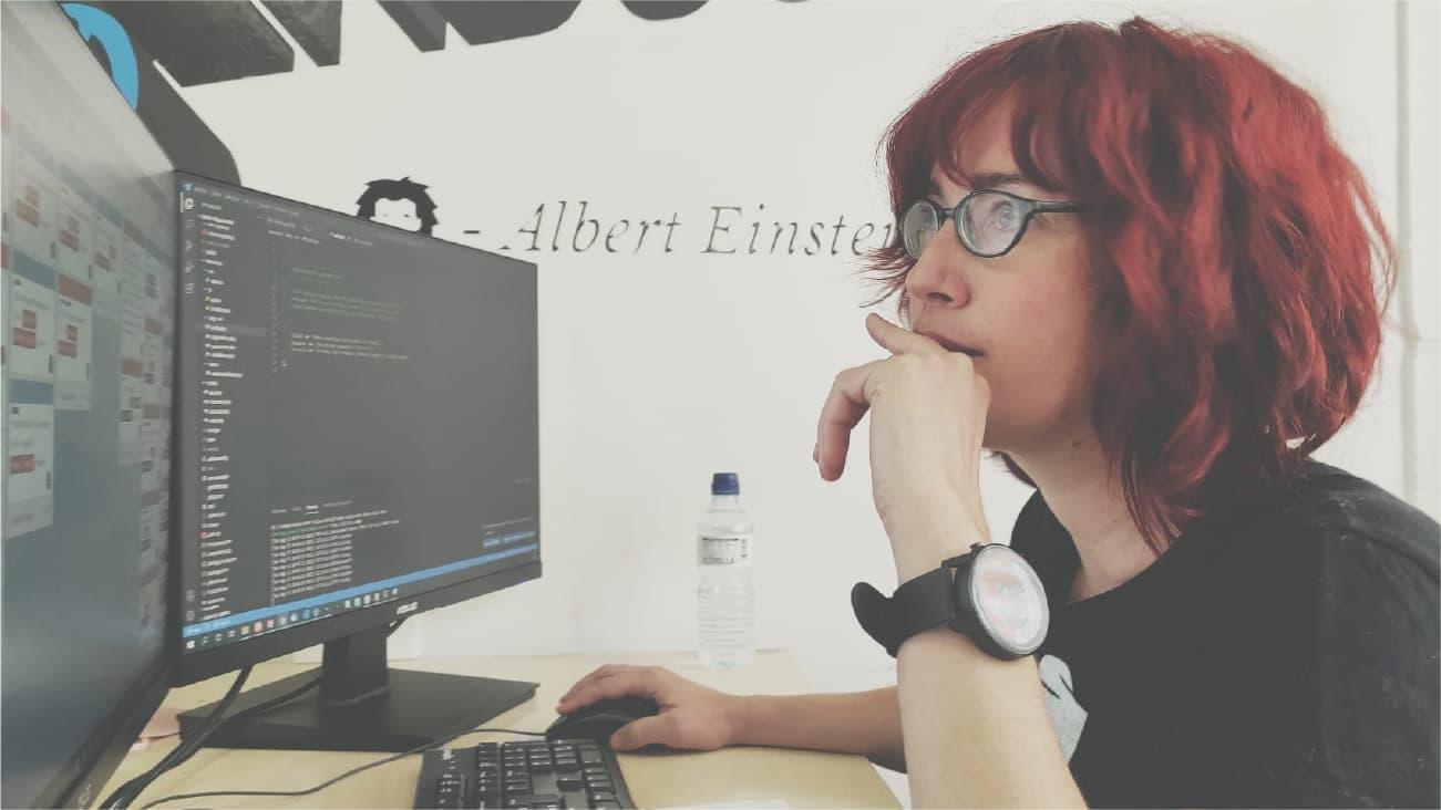 Servicios de Desarrollo de aplicaciones Web profesionales