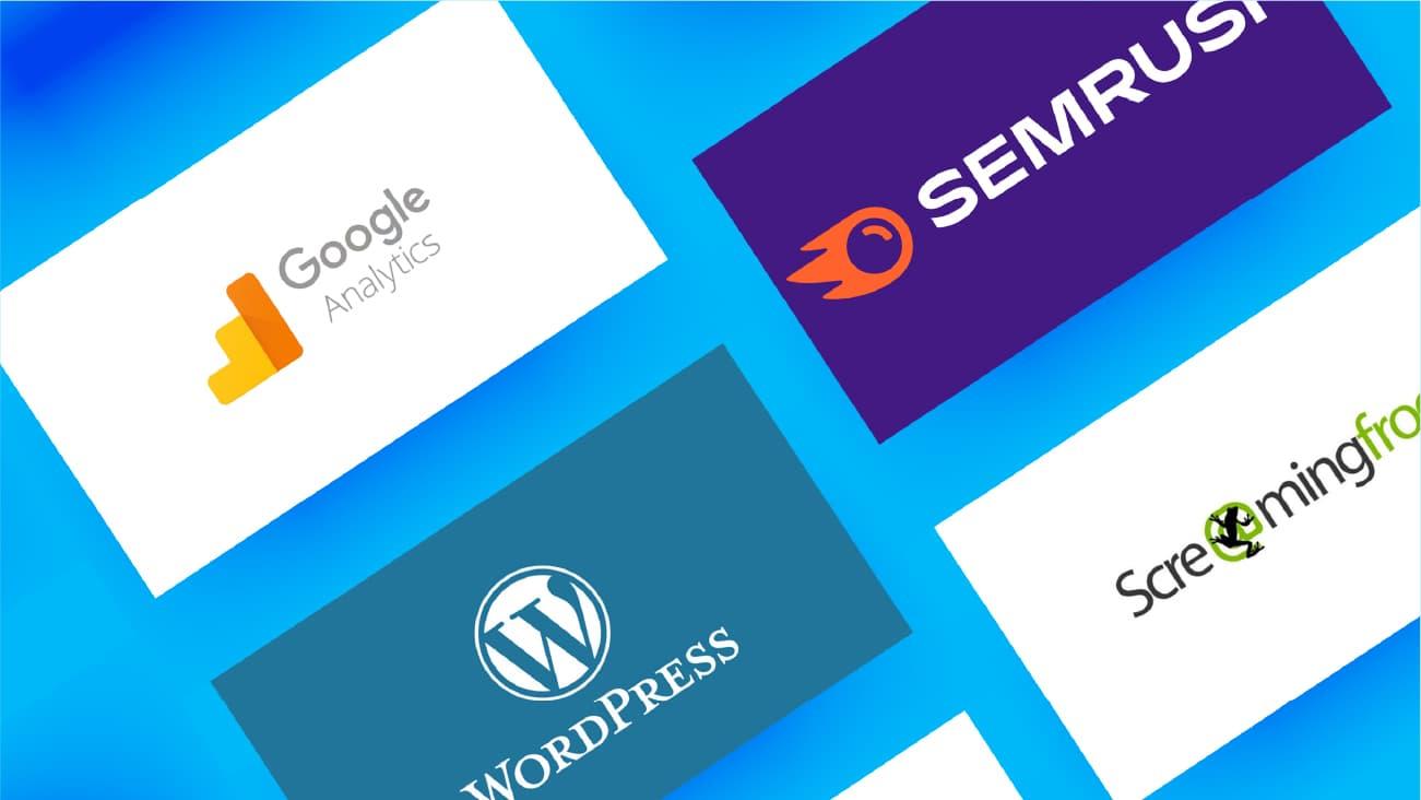 Servicios de Posicionamiento Web SEO - APPS