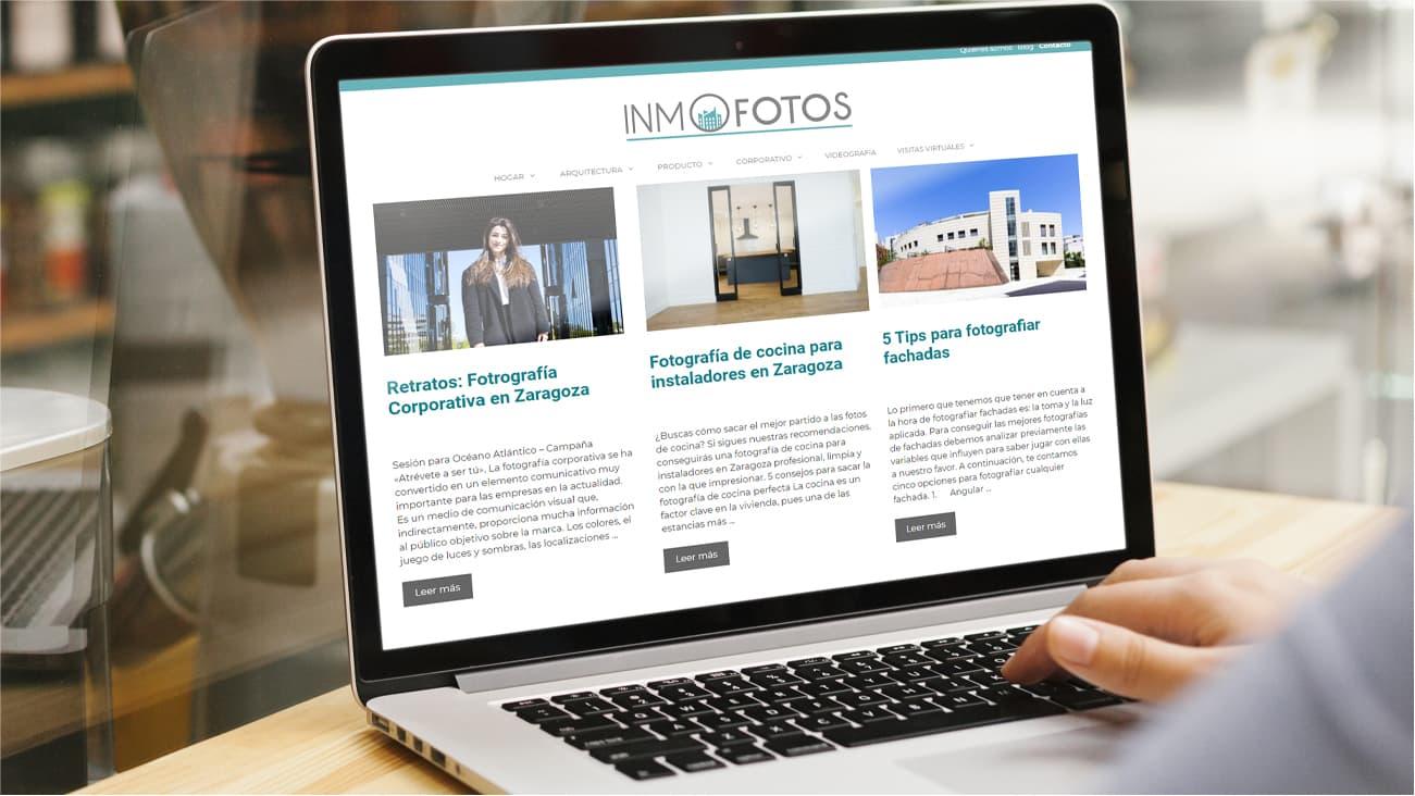 Servicios de Posicionamiento Web SEO - Blog