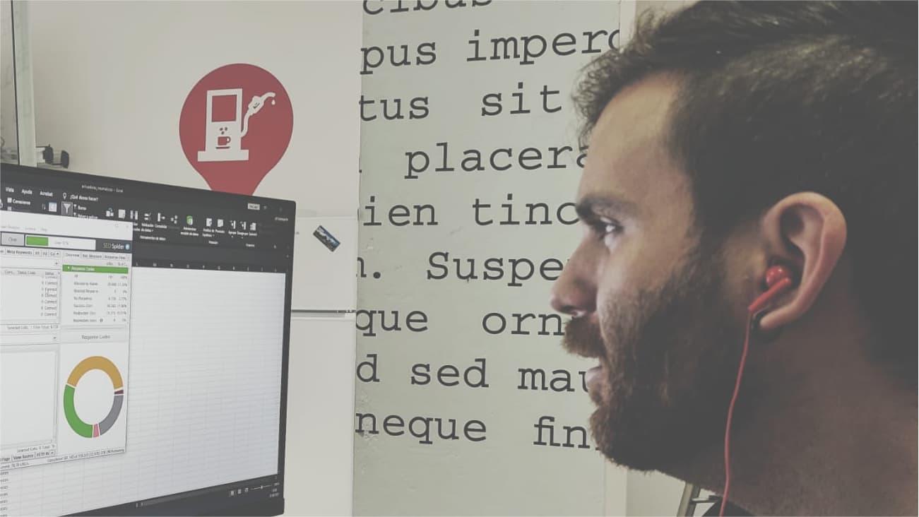 Servicios de Posicionamiento Web SEO Profesional